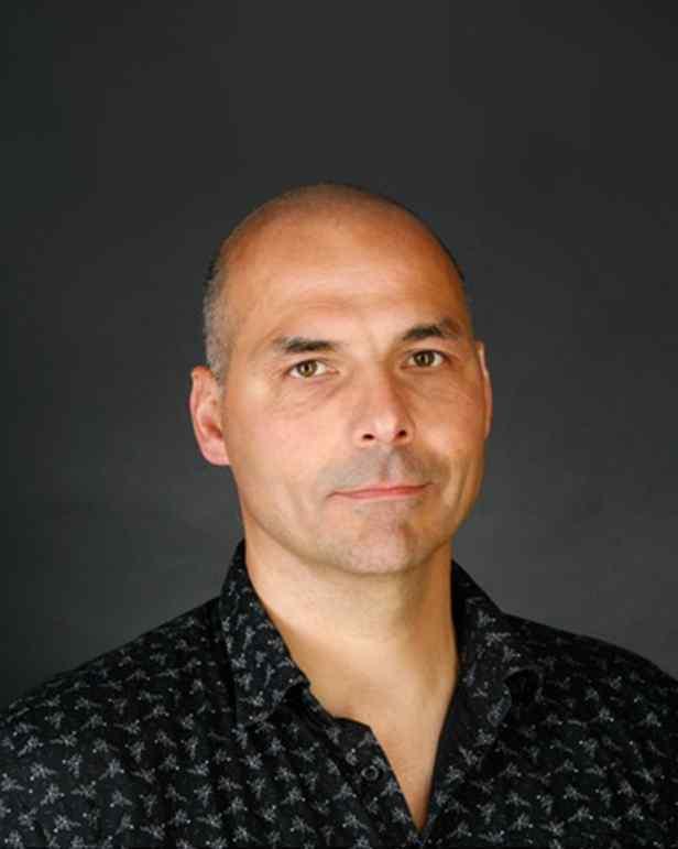 Frank Teschke