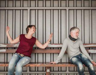 Wilder Frieden Paartherapie